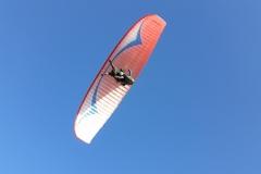 Gin Gliders Fuse 2: Tandem Flight
